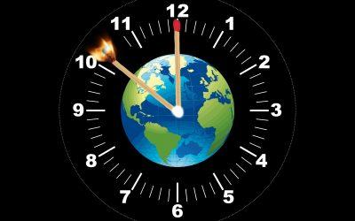 Changement climatique : Chacun de nous doit agir, y compris dans le monde du travail